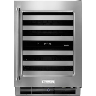 KitchenAid Wine Cooler KUWR304ESS