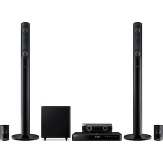 Samsung 5.1 Channel Home Theatre System