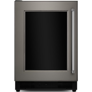 KitchenAid Custom Panel-Ready Beverage Centre KUBL204EPA