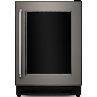 KitchenAid Custom Panel-Ready Beverage Centre KUBR204EPA