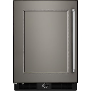 KitchenAid Custom Panel-Ready Undercounter Refrigerator KURL104EPA