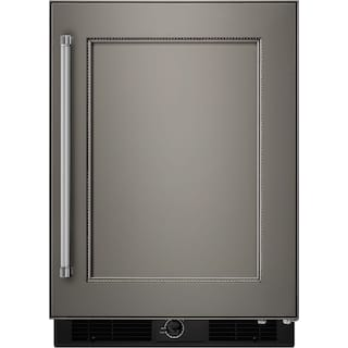 KitchenAid Custom Panel-Ready Undercounter Refrigerator KURR104EPA