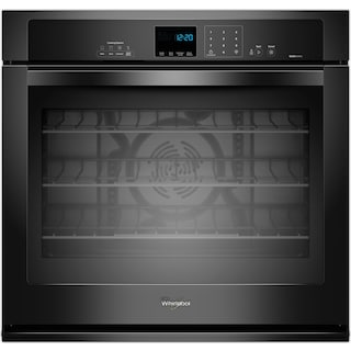 Whirlpool Gold 5.0 Cu. Ft. Single Wall Oven – WOS92EC0AB