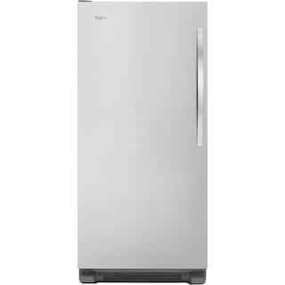 Whirlpool Freezer (17.7 Cu. Ft.) WSZ57L18DM