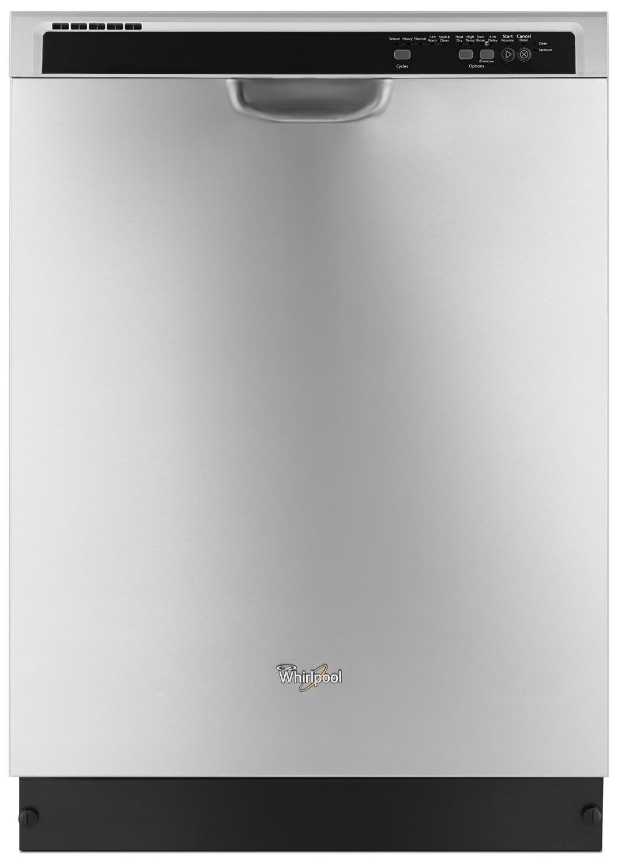 Clean-Up - Whirlpool Dishwasher WDF540PADM