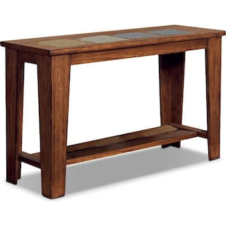Reading Sofa Table