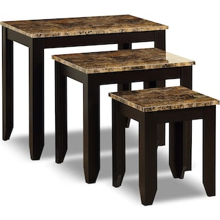 Hadleigh 3-Piece Nesting Tables