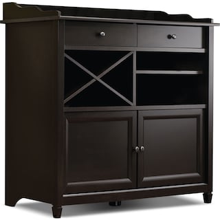Minster Accent Cabinet