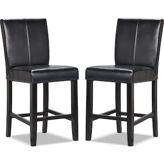 Brigus Counter-Height Chairs  (Set of 2)