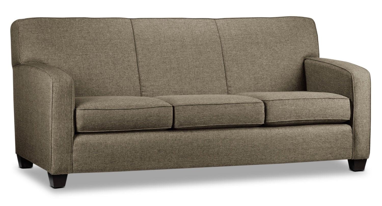 Village sofa wood for Furniture village sofa