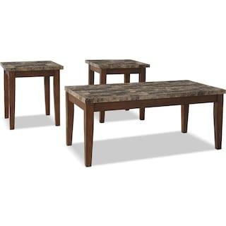 Tenbury 3-Pack Tables