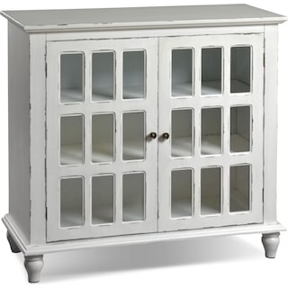 Janne Accent Cabinet