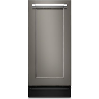 KitchenAid 1.4 Cu. Ft. Built-In Trash Compactor - Panel Ready