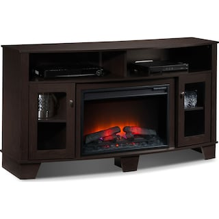 Crewkerne Fireplace TV Stand