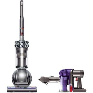 Dyson DC77MF Vacuum w/ FREE Cordless Handheld
