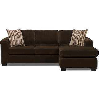 Neston 2-Piece Sectional