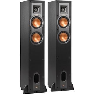 "Klipsch Tower Speakers, Set of 2 – 35"""