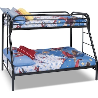 Gosport Twin/Full Bunk Bed