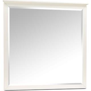 Bingham Mirror