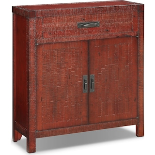 Asger Accent Cabinet