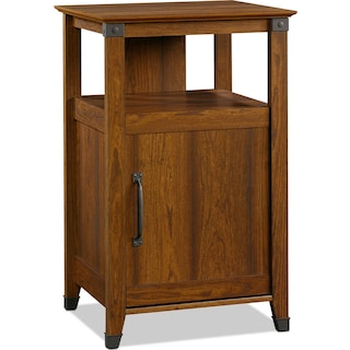 Gladsaxe Accent Cabinet