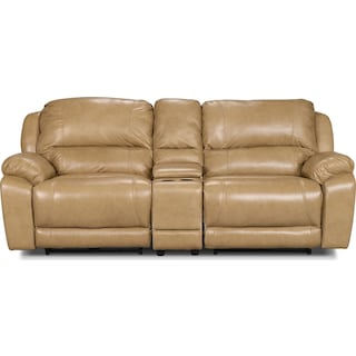 Morley 3-Piece Power Reclining Sectional