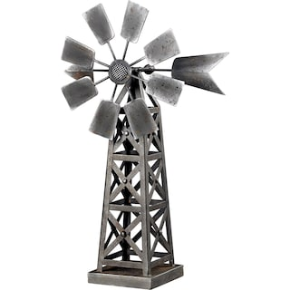 Industrial Wind Mill Accessory