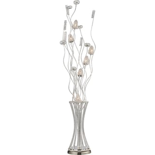 Cyprus Grove Floor Lamp
