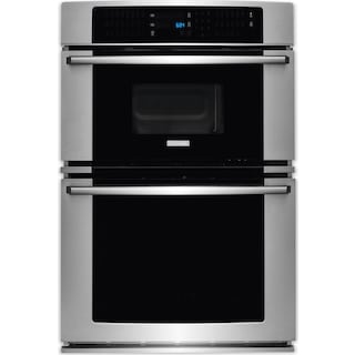 Electrolux 4.8 Cu. Ft. Combination Wall Oven – EW30MC65PS