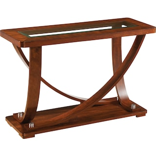 Walsh Sofa Table