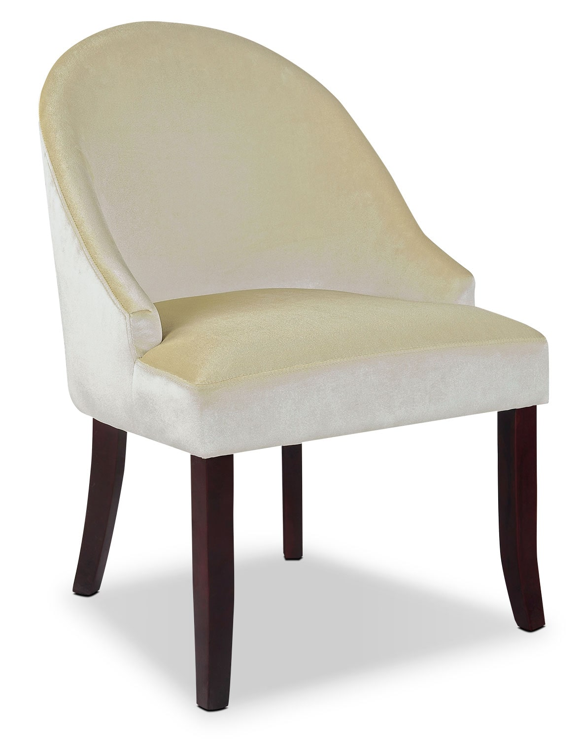 rathvilly accent chair cream furniture ca