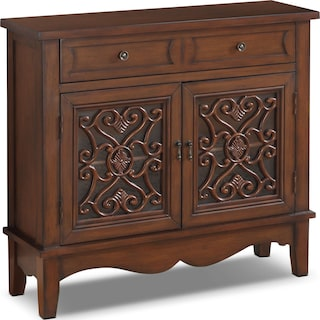 Ballintra Accent Cabinet