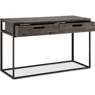 Woodlake Sofa Table