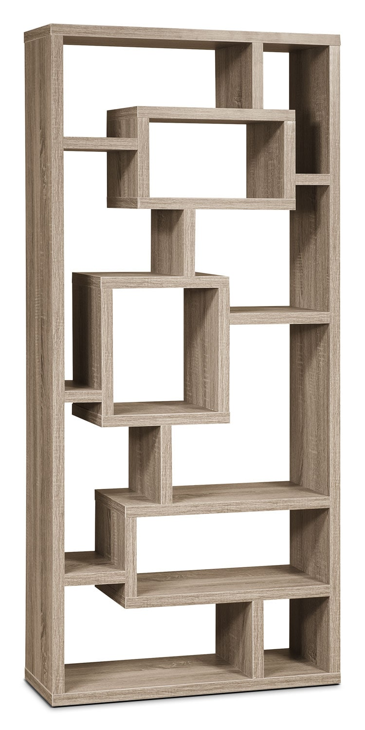 Accent and Occasional Furniture - Johan Accent Shelf