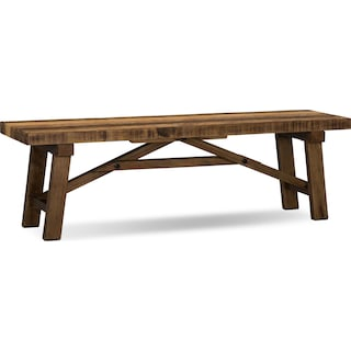 Roslevan Dining Bench