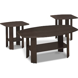 Tramore 3-Piece Table Package