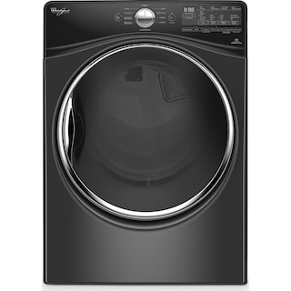 Whirlpool 8.5 Cu. Ft. Electric Dryer – YWED92HEFBD
