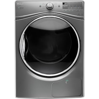 Maytag 7.4 Cu. Ft. Ventless Electric Dryer – YWED9290FC
