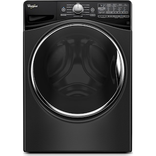 Whirlpool 4.8 Cu. Ft. Front-Load Washer – WFW9290FBD
