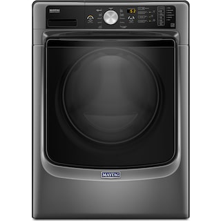 Maytag 5.2 Cu. Ft. Front-Load Washer – MHW5500FC