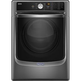 Maytag 7.4 Cu. Ft. Electric Dryer – YMED8200FC