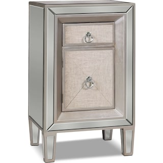 "Gisela 16"" Accent Cabinet"