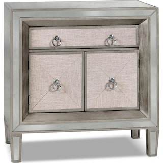 "Gisela 32"" Accent Cabinet"