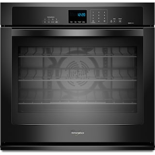 Whirlpool Gold 4.3 Cu. Ft. Single Wall Oven – WOS92EC7AB