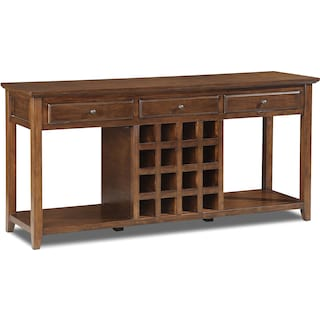 Grand Terrace Console Table