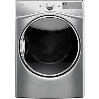 Whirlpool 7.4 Cu. Ft. Electric Dryer – YWED92HEFU