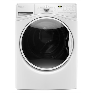 Whirlpool 5.2 Cu. Ft. Front-Load Washer – WFW85HEFW