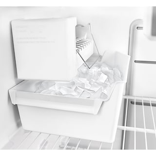 Whirlpool White Ice Maker - ECKMF95