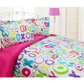 Pleasant Hill 2-Piece Twin Comforter Set