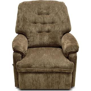 Cloone Reclining Chair – Beige
